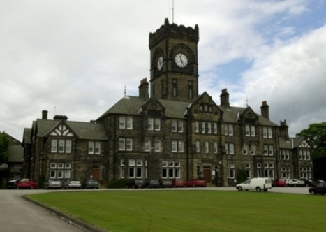 "UK NEWS: ""Man died after 'asbestos exposure' at old Leeds asylum"" 