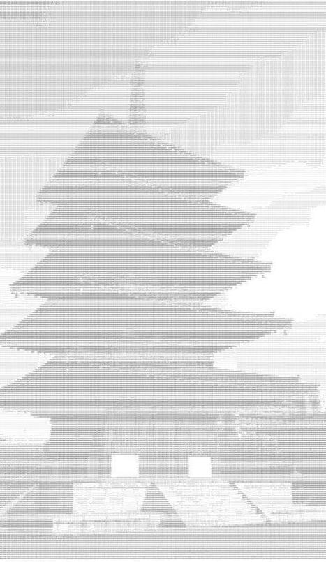 Discover Japan on Twitter | ASCII Art | Scoop.it