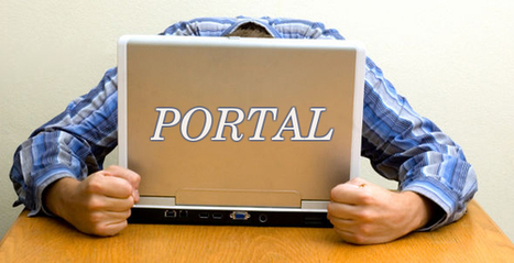 9 Unusual Portal Development Mistakes that Usually Made While Creating Portal | Jeetle | Scoop.it