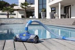 Comment bien choisir son robot piscine ?   Piscine   Scoop.it