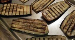 Char-grilled Eggplant | The Taste of Aussie | Scoop.it