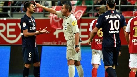 Ligue 1 : ce que veulent les arbitres | CRAKKS | Scoop.it