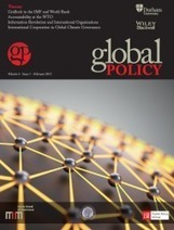 Book Review: Occupying Political Science: The Occupy Wall Street Movement from New York to the World | Global Policy Journal - Practitioner, Academic, Global Governance, International Law, Economic... | Peer2Politics | Scoop.it
