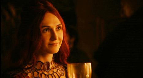 Game of Thrones : découvrez les profils LinkedIn et les cartes de visites des personnages | Game of Thrones veille culturelle | Scoop.it
