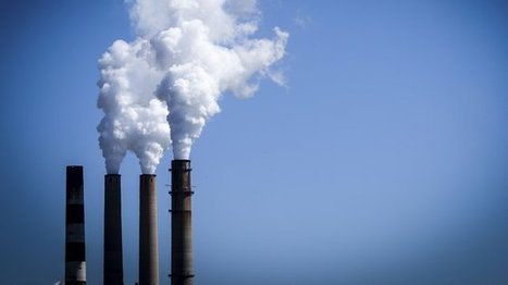 2014 shaping up to be hottest year ever | in plain sight | Scoop.it