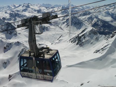 Grand Tourmalet : ouverture de la station de ski reportée au 10 décembre | Revue de Presse du Grand Tourmalet Pic du Midi | Scoop.it