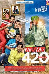 Mr & Mrs 420 (2014) Watch Online Punjabi Full Movie | hindi movie | Scoop.it