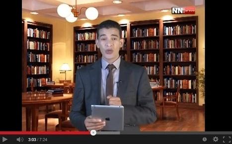 وقاحة بالفيديو  : قناة جزائرية تصف المغاربة بالقردة و المتسولون لدى الجزائر مقابل المعكرونة و تسب ملتهم   Moulay Ahmed Berkouk   Scoop.it