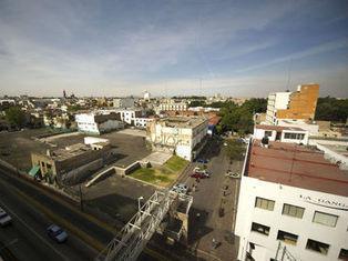 Ciudad Creativa Digital no tendrá recursos federales :: El Informador | CIUDAD EN TRANCE | Scoop.it