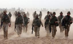Fallujah falls to al Qaeda: Did American soldiers die in vain?   AP American Government   Scoop.it