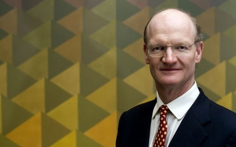 David Willetts: computer science courses 'catastrophically boring' - Telegraph   Computer Science Education   Scoop.it