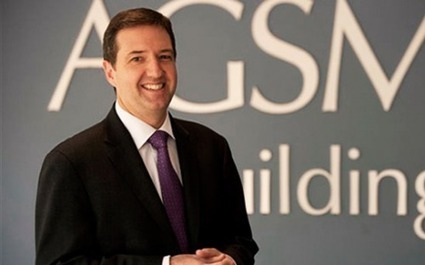 ASB's New Dean Styles International Vision - BusinessBecause   Project Management Institute   Scoop.it