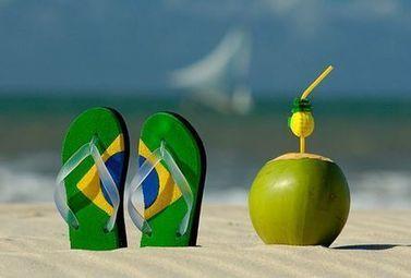 Vignobles du monde : Le Brésil - Magazine du vin - Mon Vigneron | Actualités du Vin | Scoop.it