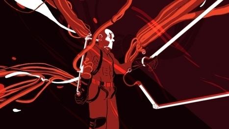 Inferno – Créatures hommes-robots - Louis-Philippe Demers & Bill Vorn - 14/04 > 15/04   Stereolux Nantes   Digital #MediaArt(s) Numérique(s)   Scoop.it