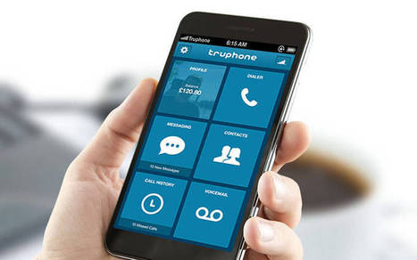 Truphone Launches Version 5.4.2 of Its VoIP and Messaging App on Android - TruTower | IP Communications & VoIP | Scoop.it