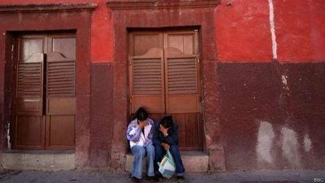 México (y América Latina) pueden ser peor para las mujeres que Medio Oriente - BBC Mundo | Genera Igualdad | Scoop.it