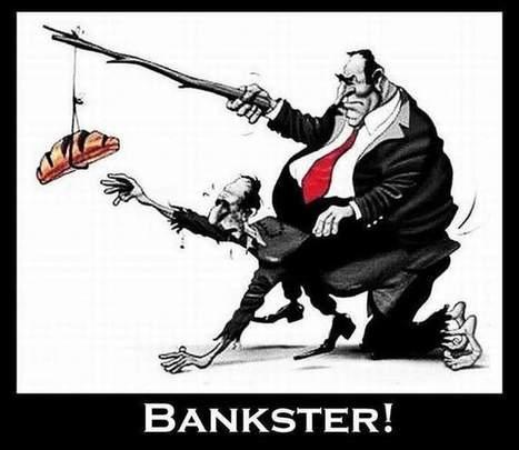 Devinez qui doit permettre aux banques de prêter aux entreprises suivant le FMI? | Communiqu'Ethique fait sa revue de presse : (infos du monde capitaliste)) | Scoop.it