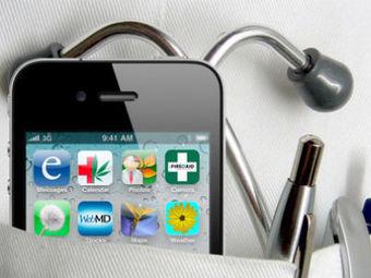 Mobile Devices: The Health Care Disruptor - Social Media Week   Digital Pharma mktg   Scoop.it