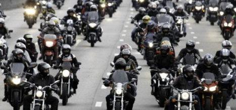 10 octobre 2015 - Tous contre l'interdiction des motos en ville ! - Motoplanete   On the road again...   Scoop.it