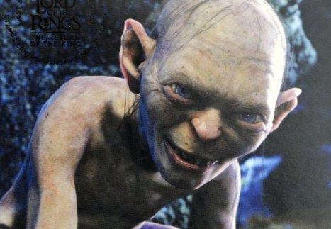 "Hobbit villains hobbled by ""vitamin D deficiency"" - Imperial College London | 'The Hobbit' Film | Scoop.it"