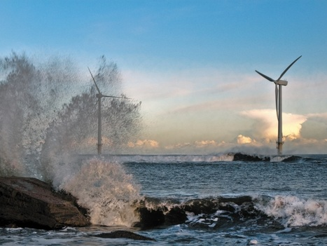 Scotland's green energy offsets road and rail emissions | Energy News | Scoop.it