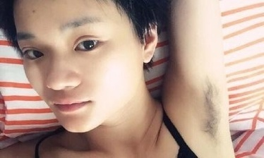 Chinese feminists hold armpit hair photo contest | xposing world of Photography & Design | Scoop.it