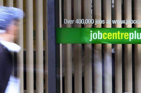 North west unemployment falls | Econ Unit Two | Scoop.it