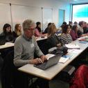 Multiplying interactions: iTILT workshop in Nice, January 2016 | au service de l'innovation pédagogique | Scoop.it