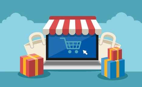 How to Design Your E-commerce Website Easily? | Website Development| E-Commerce | web design | SEO Services | TRIDINDIA IT Solutions | Scoop.it