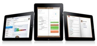L'iPad en entreprise : l'expérience réussie de SAP | Gestion de contenus, GED, workflows, ECM | Scoop.it