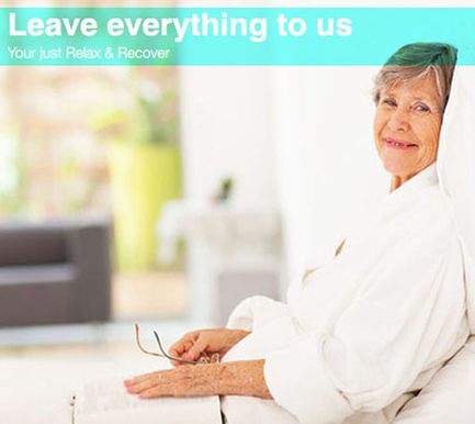 International Patient Services | Best Hospital in India | Vikram Hospital | vikramhospitalseo | Scoop.it