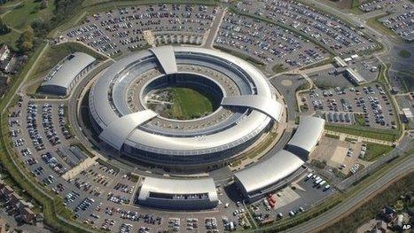 GCHQ 'does not breach human rights'   A level Politics (AQA) Unit 2   Scoop.it