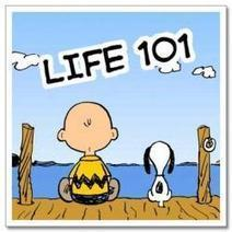 Life Lessons from Snoopy | TeacherCast Apps for Education | Scoop.it