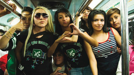 The Subway Gangs of Mexico City | VICE United States | Criminal Justice | Scoop.it