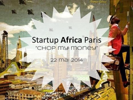 Startup Africa : un collectif dédié au développement de startups en Afrique | Les médias et l'innovation | Scoop.it