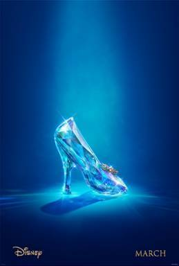 Disney's Live-Action CINDERELLA Teaser Trailer and Poster #Cinderella - FSM Blogs | Disney News | Scoop.it