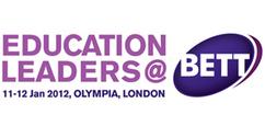 Education Leaders @ BETT 2012 | Leaders Conference | Digital Teesside | Scoop.it