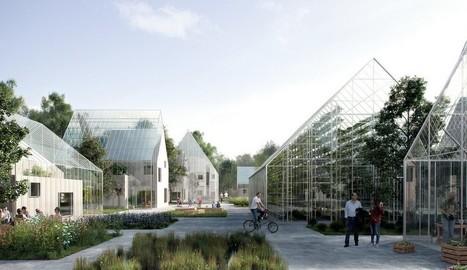 Questo è il primo ecovillaggio del mondo che genera la propria energia e ricicla i propri rifiuti   social innovation italy   Scoop.it