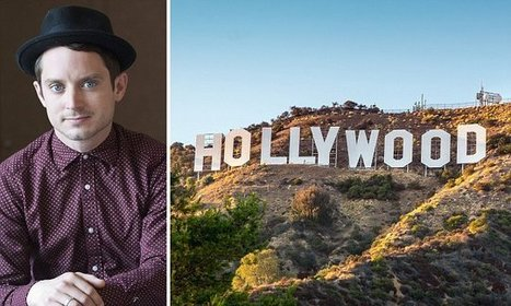 Elijah Wood says Hollywood is gripped by a powerful pedophile ring   Family-Centred Care Practice   Scoop.it