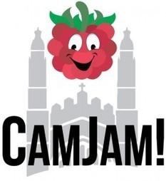 Cambridge Raspberry Jam today - live streaming   Raspberry Pi   Scoop.it