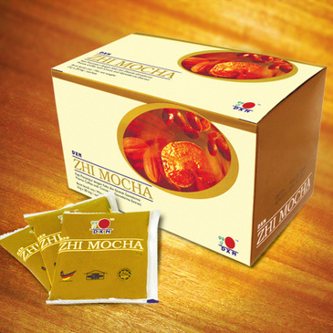 DXN Zhi Mocha (capuchino con ganoderma) | ganodermadxn | Scoop.it