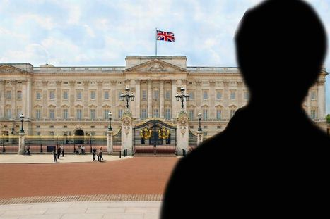 Teenager 'abused inside Buckingham Palace' | Domestic Violence, Sexual Abuse, & Bullying | Scoop.it