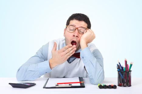 Il tuo blog non funziona ? Forse non è tutta colpa della SEO | ToxNetLab's Blog | Scoop.it