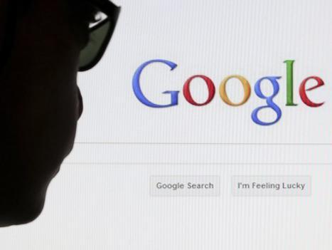 Viisi Google-vinkkiä: Näin löydät etsimäsi   Opettaminen, oppiminen ja TVT   Scoop.it