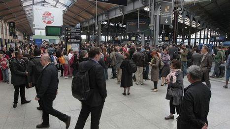 La SNCF prépare un passe multi-transports | CarSharing | Scoop.it