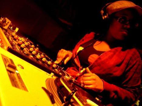 DJ MuthaLand |High Vibrationz| Artist EPK | DJ MuthaLand | Scoop.it