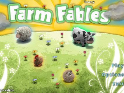 Farm Fables Walkthrough | CasualGameGuides.com | Casual Game Walkthroughs | Scoop.it