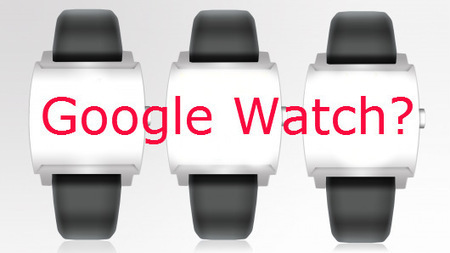Google lanzaría su smartwatch en marzo - Orange España | Androidiando | Scoop.it