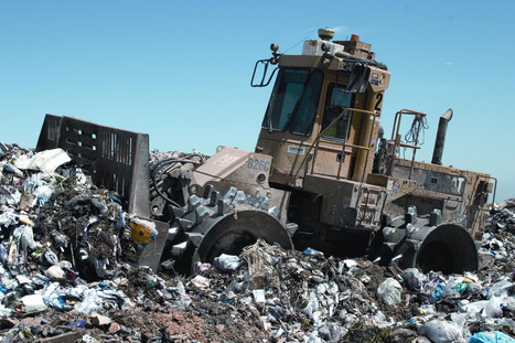 World Bank: waste management challenge 'greater than climate change' | Global environmental change | Scoop.it
