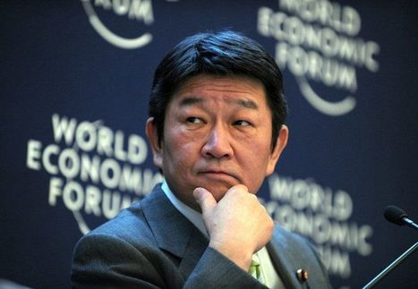 Nucléaire : le Japon ignore le nombre de réacteurs qui seront relancés avant fin 2013 | Défis Energétiques | Scoop.it